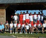 Championnat des A.S 2014/2015